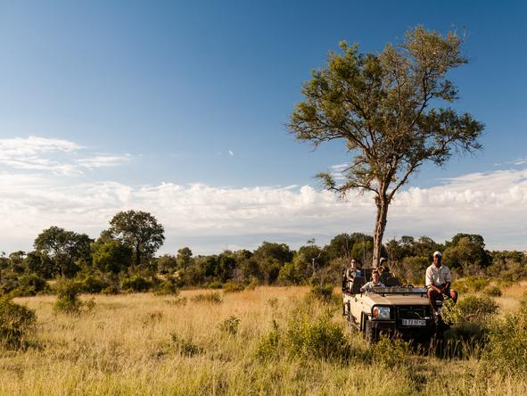 Picturesque Kruger & Panorama Route Self-Drive