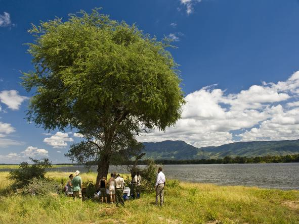 Lower Zambezi Adventure Holiday