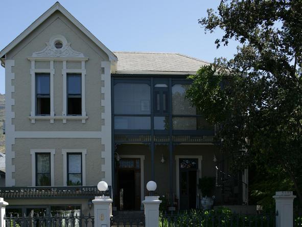 Welgelegen Guest House - exterior