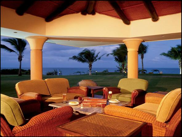 Tawi Lodge - Lounge