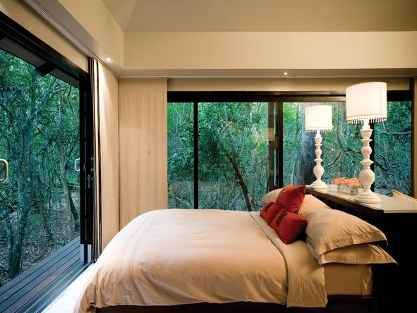 Phinda Forest Lodge - suite