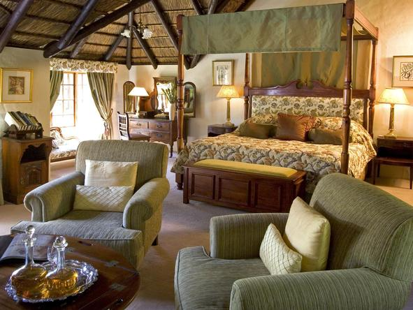 Hunters Country House - suite2