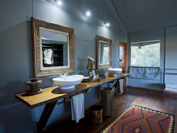 Chitabe Lediba - bathroom