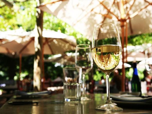 Le Quartier Francais - wine