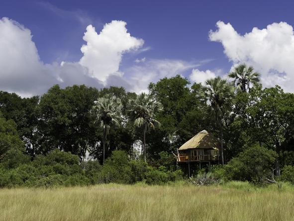Kwetsani Camp - delta