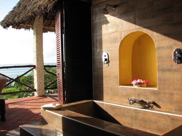 Tijara Beach - Bathroom 2