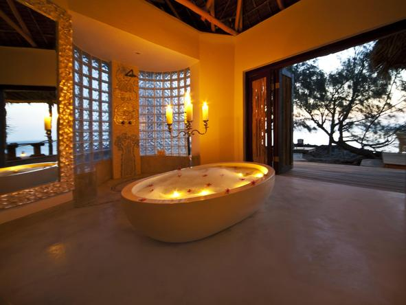 Azura @ Quilalea Private Island - Bathroom 4
