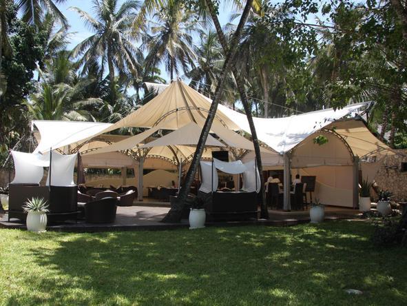 Almanara Luxury Villas - Garden