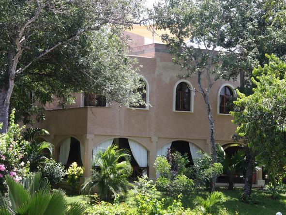 Almanara Luxury Villas - Exterior