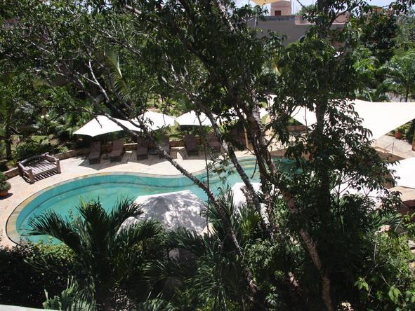 Almanara Luxury Villas - Pool