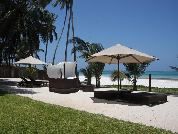 Almanara Luxury Villas - Beach