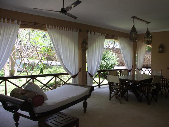 Almanara Luxury Villas - Bedroom 4
