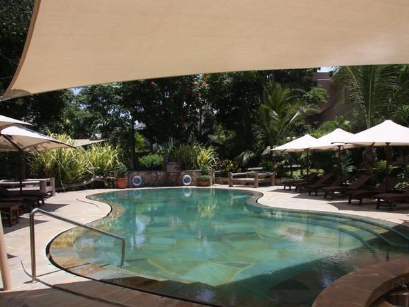 Almanara Luxury Villas - Pool 2