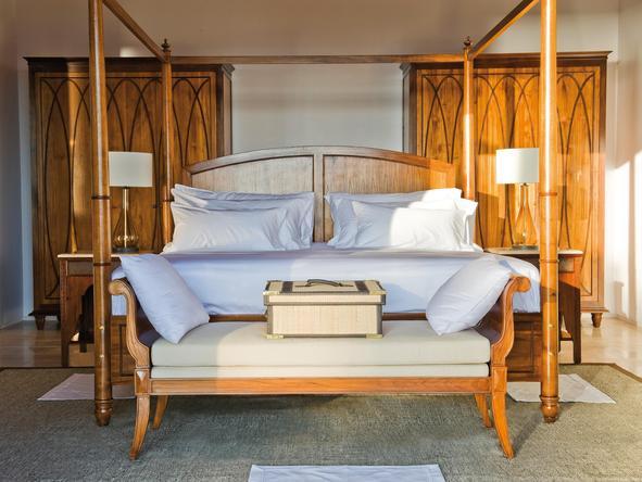 The Residence Zanzibar - Bedroom 3