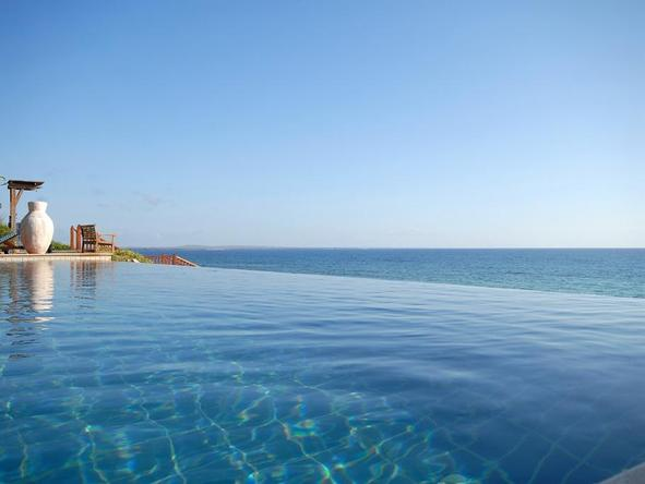Pemba Beach Hotel and Spa - pool