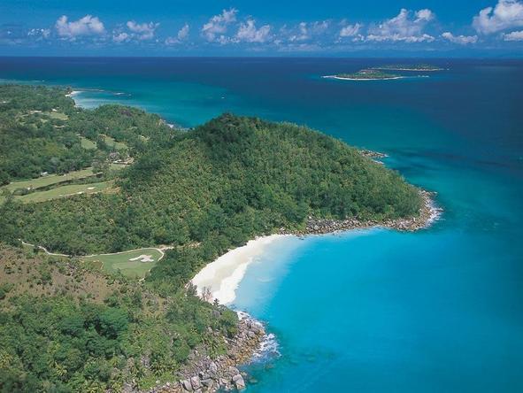Lemuria - island