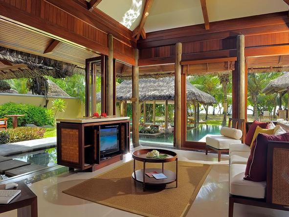 Lemuria - lounge