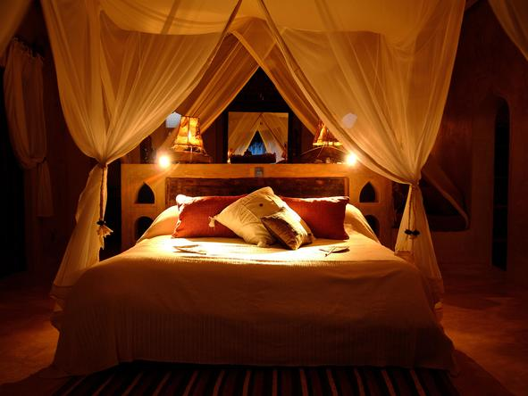 Matemwe Retreat - honeymoon bliss