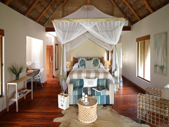 Azura Retreat - romantic room