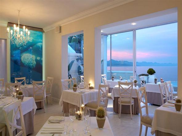 The Plettenberg - Dining 2