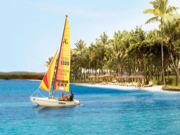 One&Only Le Saint Geran - watersports