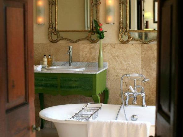 Royal Malewane - bathroom