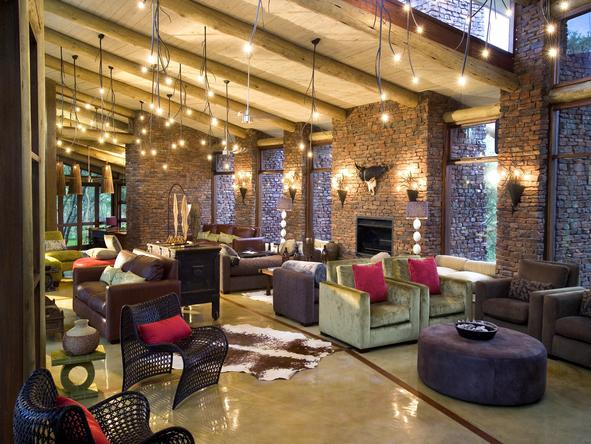 Marataba - main lounge