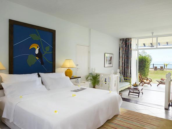 Le Meridien Fisherman's Cove - bedroom 2
