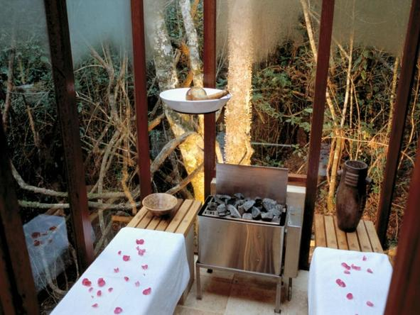 Trogon House - spa