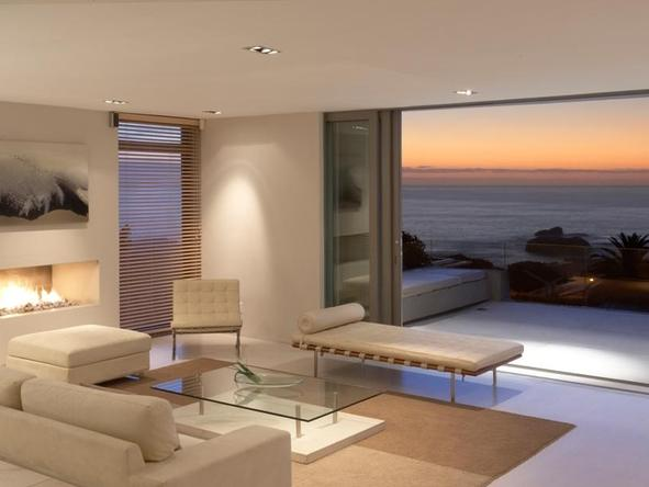 Ellerman House - Lounge