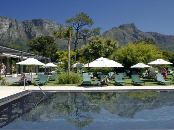 Vineyard Hotel & Spa - Pool