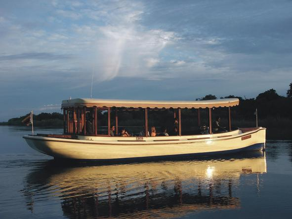 Ilala Lodge - Boating