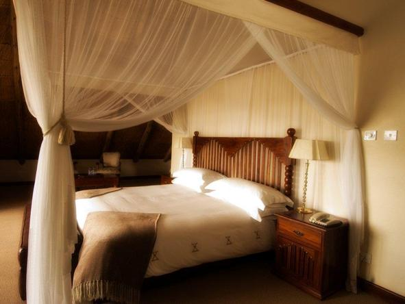 Ilala Lodge - Bedroom 3