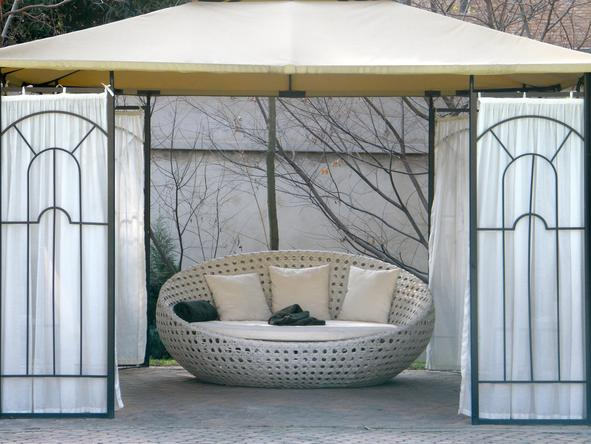 Fairlawns Boutique Hotel - Gazebo