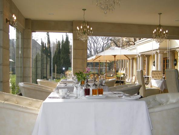 Fairlawns Boutique Hotel - Dining