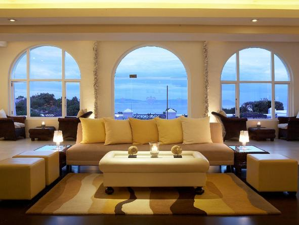 The Marine Hermanus - Lounge 5