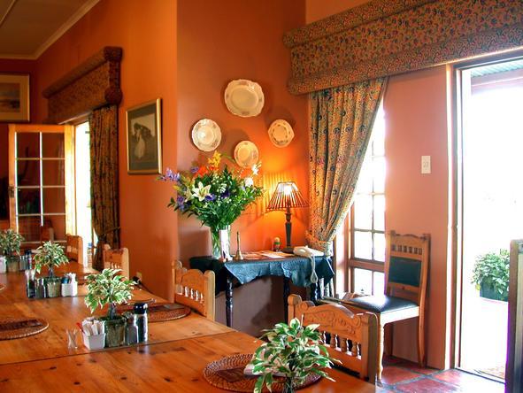 Mooiplaas Guest House - classic Karoo feel