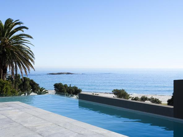 Pod - Camps Bay - Pool