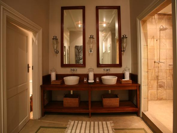 The Manor at Samara - bathroom