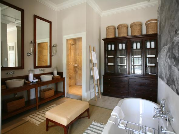 The Manor at Samara - bathroom 2
