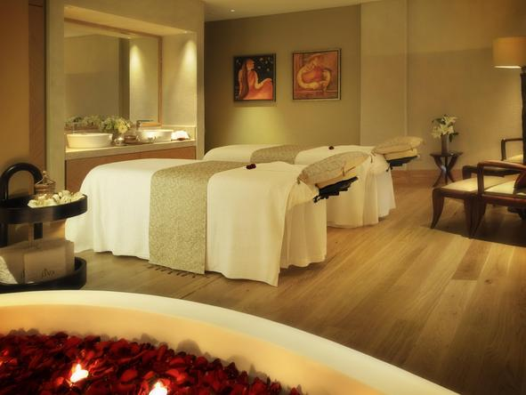 Taj Cape Town - spa