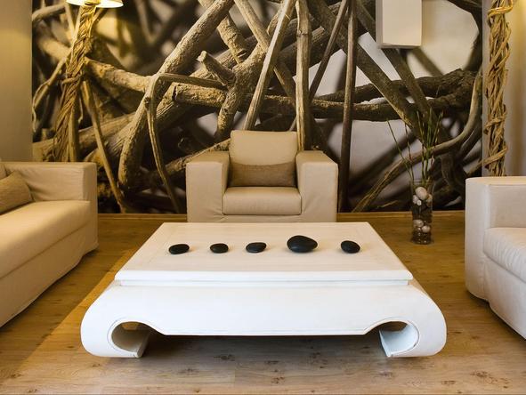 Swakopmund Guesthouse - lounge