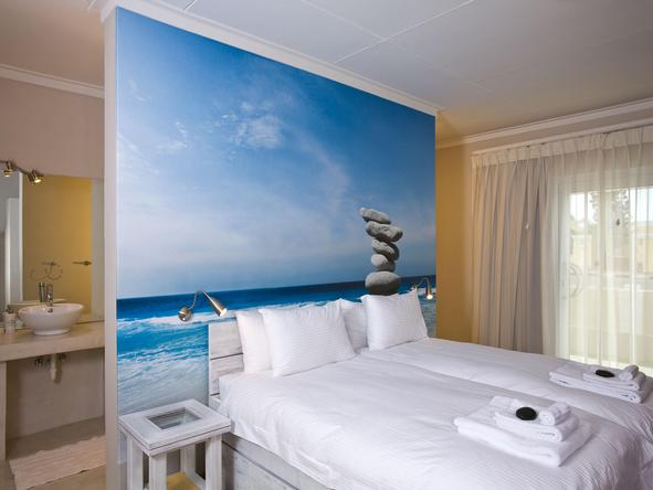 Swakopmund Guesthouse - bedroom 2