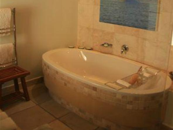 Aquavit Guest House - bathroom