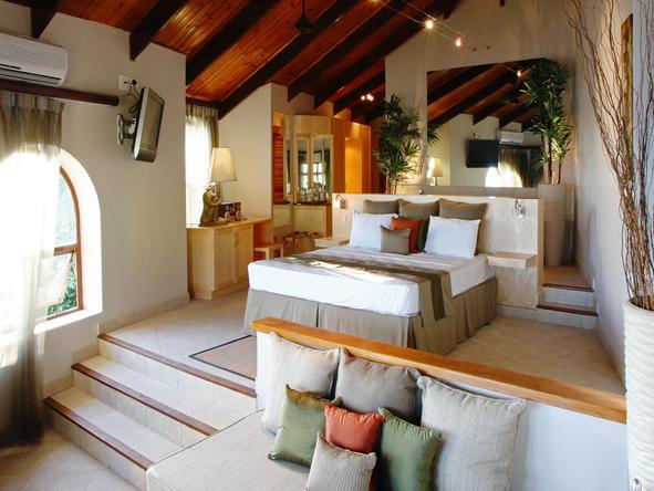 Coco De Mer - bedroom 2