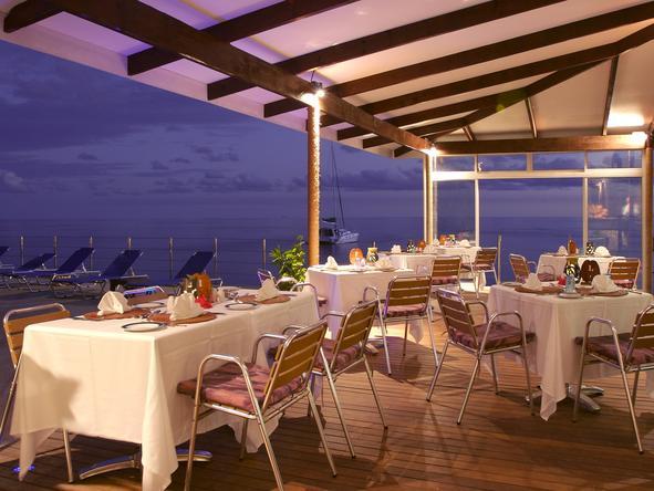 Coco De Mer - restaurant 2