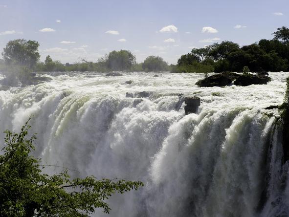 The River Club Victoria Falls