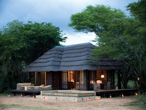 Phinda Vlei Lodge - Lodge