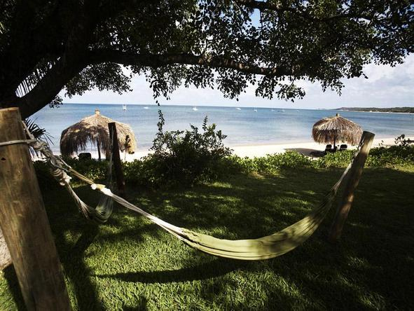 Indigo Bay Island Resort and Spa -Hammock