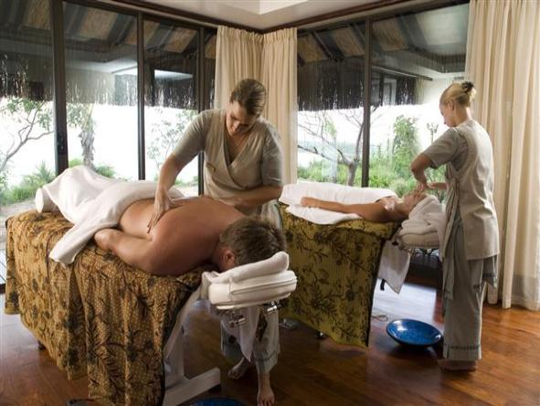Indigo Bay Island Resort and Spa - Massage